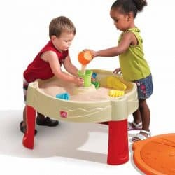 Sand Castle Play Table CXC TOYS