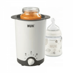 NUK Thermo 3in1 Bottle Warmer-cxctoys-limassol-cyprus