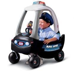 little tikes cyprus Tikes Patrol™ Police Car CXC Toys & Babies cyprus toys 4