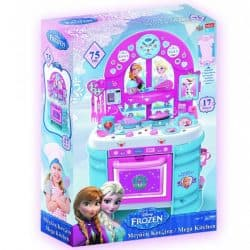 frozen-mega kitchen set-cxctoys-cyprus