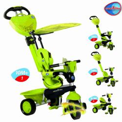 Smart Trike Frog CXC Toys Shops Cyprus