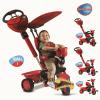 Smart Trike ladybug CXC Toys Shops Cyprus