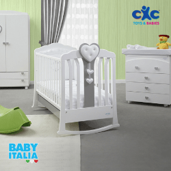 baby cot cyprus