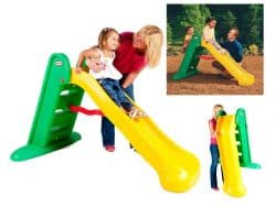 Little Tikes- Large Slide Sunshine-cxctoys-cyprus
