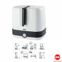 nuk-sterilizer-express Steam Steriliser-cxctoys-cyprus