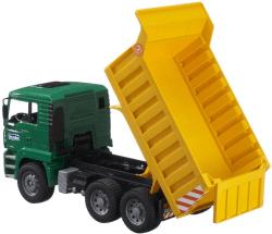 bruder-truck-Man TGA tip up -cxctoys-cyprus
