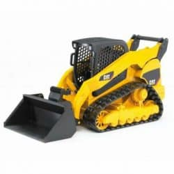 CAT MULTI TERRAIN LOADER- bruder-cat-cxctoys-cyprus