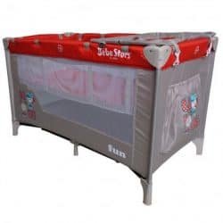 Playpen Fun Red-cxctoys-limassol-cyprus
