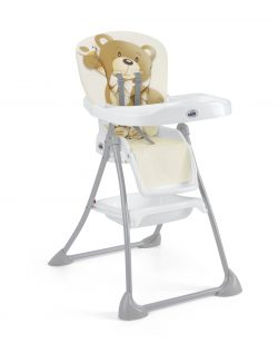 MINI PLUS-CAM-HIGH CHAIR-CXCTOYS-CYPRUS