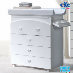 Bath & Change Mat-drawers-cxctoys-cyprus-limassol