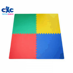 Floor Puzzle Mats Cxc Toys Baby Stores
