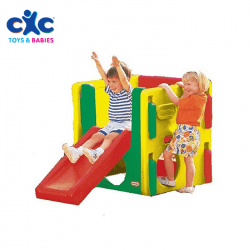 little tikes-activity gym-cxctoys-limassol-cyprus