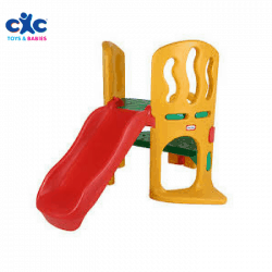 Hide & Slide-little tikes-cxctoys-limassol-cyprus