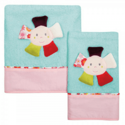 baby towel-sets-dasbaby-cxctoys-limassol-cyprus