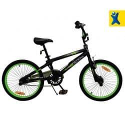 bmx bike cyprus