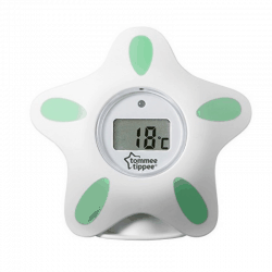 tommee tippee thermometer cyprus
