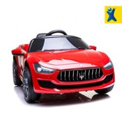 Maserati kids electric car cyprus