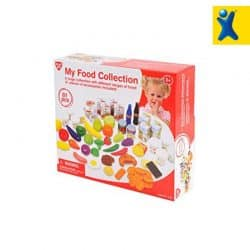 my food collection-playgo-cxctoys-limassol-cyprus
