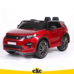 land rover discovery kids electric car cyprus