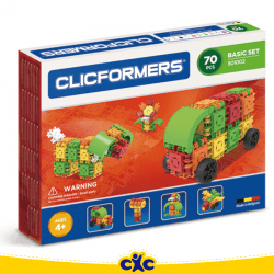 clicformers cyprus