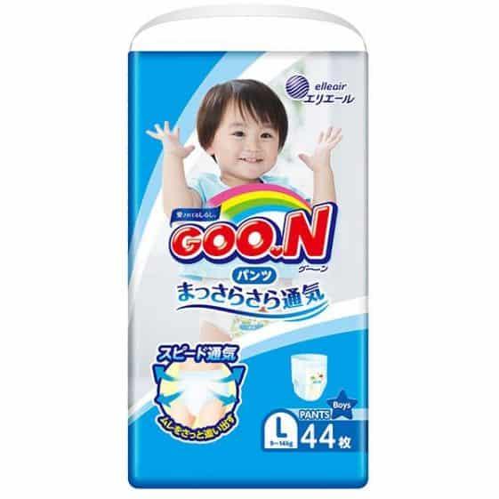 GOON Boys Pants – Large (9-14Kg)