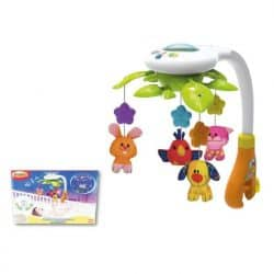 mg toys-win fun-bed mobile-cxctoys-limassol-cyprus