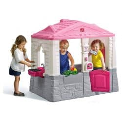 NEAT & TIDY COTTAGE-cxctoys-limassol-step2-playhouses