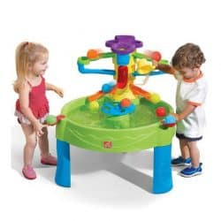 Step2-Busy Ball Play Table-limassol-cyprus-cxctoys