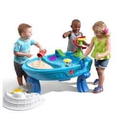 Step2 Fiesta Cruise Sand & Water Table-cxctoys-limassol-cyprus
