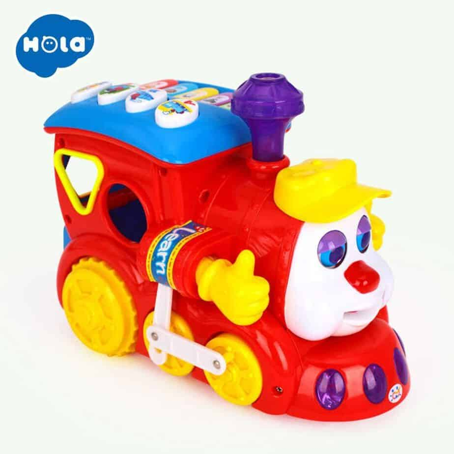 Hola Learning Loco   CXC Toys & Baby Stores