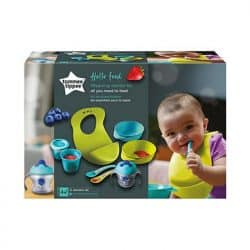 Tommee Tippee weaning kit-cxctoys-limassol