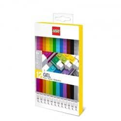 Lego Gel Pens x 12