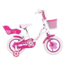 Children's Bicycle 12 Inch Camilla-cxctoys-limassol