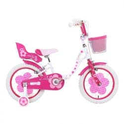 Children's Bicycle 16 Inch -cxctoys-limassol-cyprus