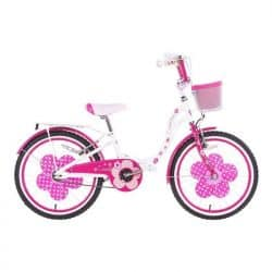 Children's Bicycle -pink-cxctoys-limassol-cyprus