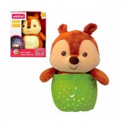 Lights Squirrel-cxctoys-limassol-cyprus