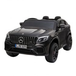Mercedes Benz AMG GLC63S COUPE 91 reviews