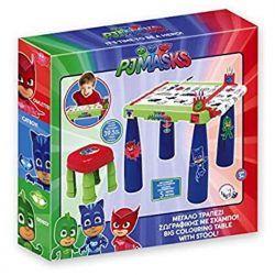 PJ Masks Big Colouring Table-cxctoys-limassol-cyprus