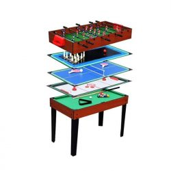 5 in 1 table games-limassol-cyprus-cxctoys