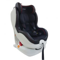 TechPapa Carseat Isofix ST01 (black)