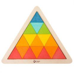 Triangle Mosaic-cxctoys-limassol-cyprus