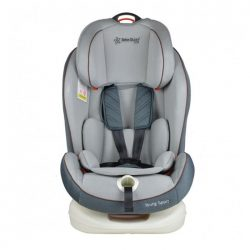 Car Seat Young Sport Grey-cxctoys-limassol-cyprus