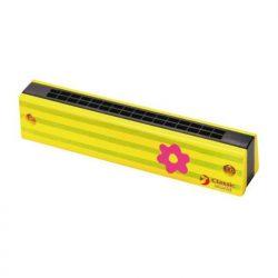 Yellow Harmonica-cxctoys-limassol-cyprus-limassol