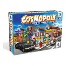 Δεσύλλας Cosmopoly Πόλεις της Ελλάδας-cxctoys