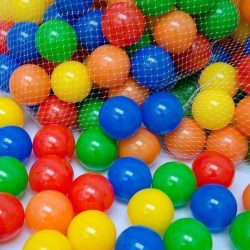 plastic ball-cxctoys-limassol-cyprus