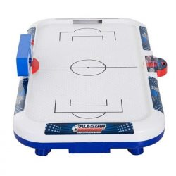 ALL STAR SOCCER BIG ICE HOCKY FOOBALL GAME-cxctoys-limassol-cyprus