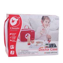 doctor case-cxctoys-limassol-cyprus