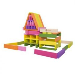 100 Building Planks-cxctoys-limassol-cyprus