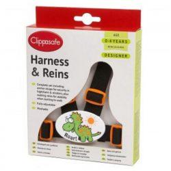Dinosaur Designer Harness-cxctoys-limassol-cyprus
