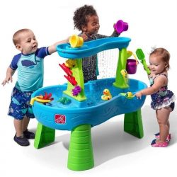 Rain Showers Splash Pond Water Table-cxctoys-limassol-cyprus